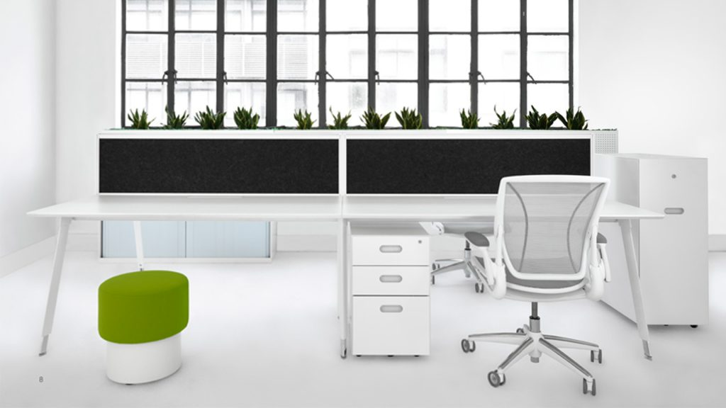 Office Furniture Singapore