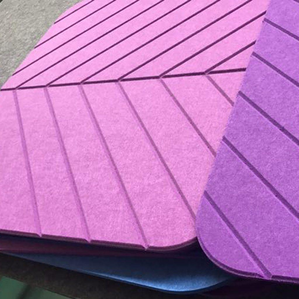 Acoustic Panel Design
