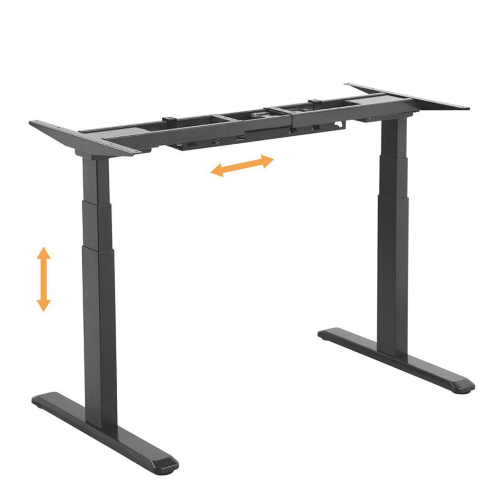 Adjustable Table Frame