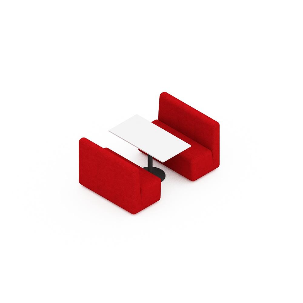 Custom Lounge Sofa