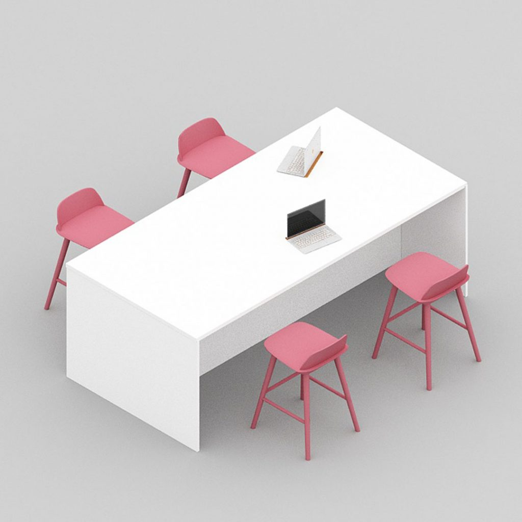 Discussion High Table