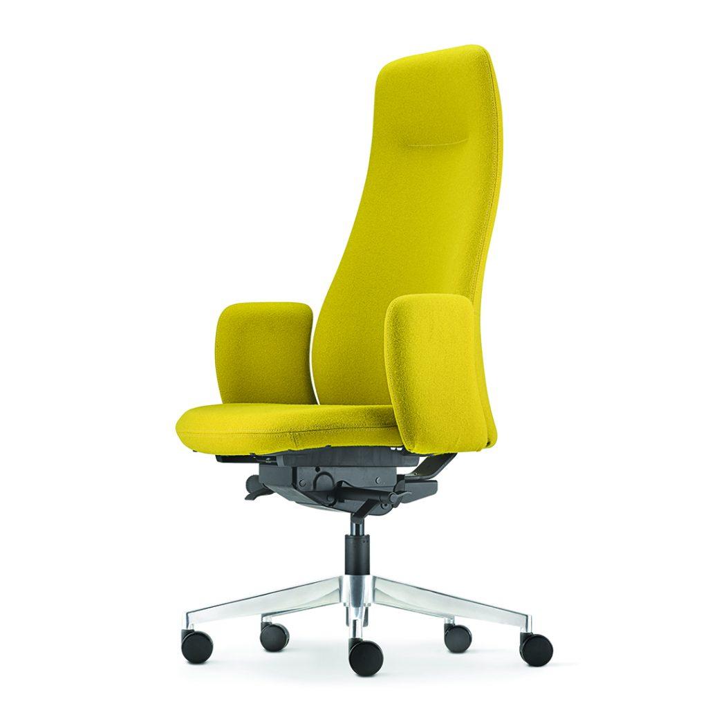 Eve Executive Chair High