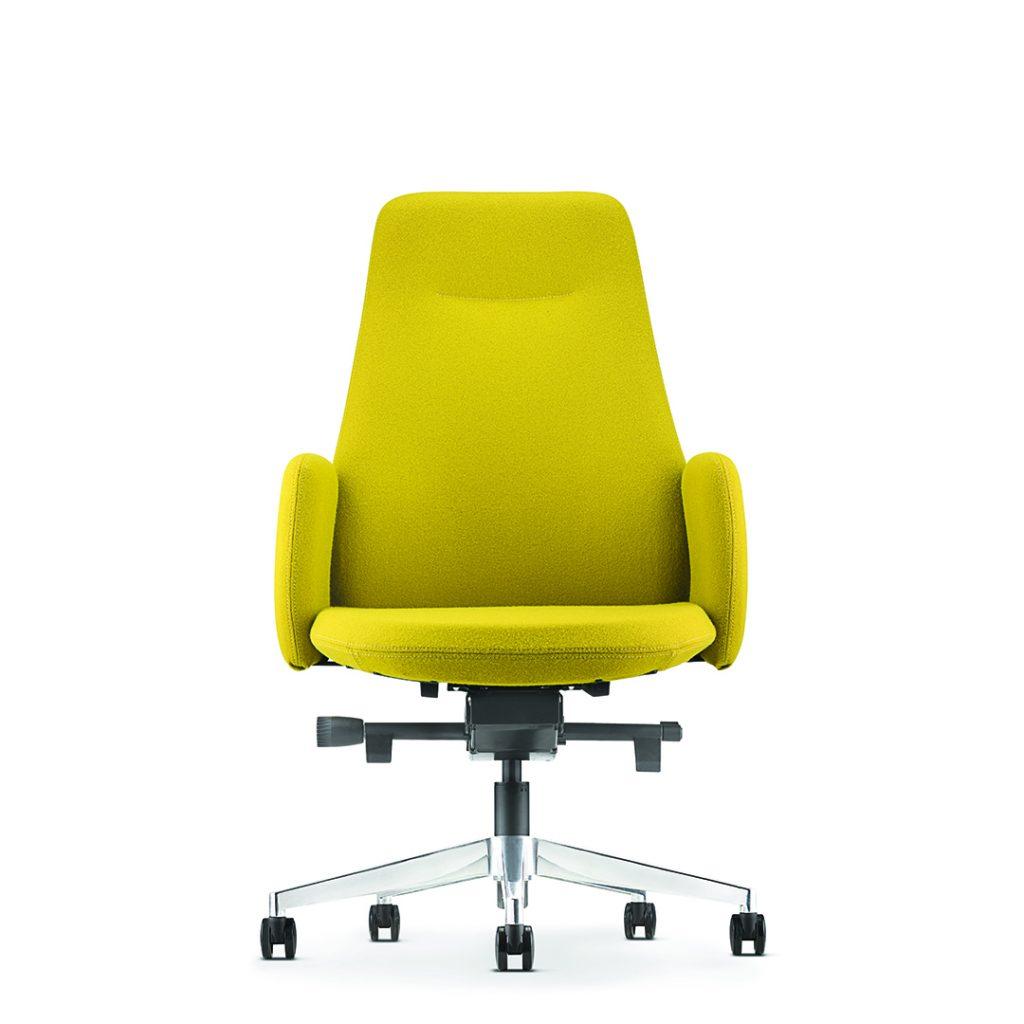 Eve Executive Chair Mid