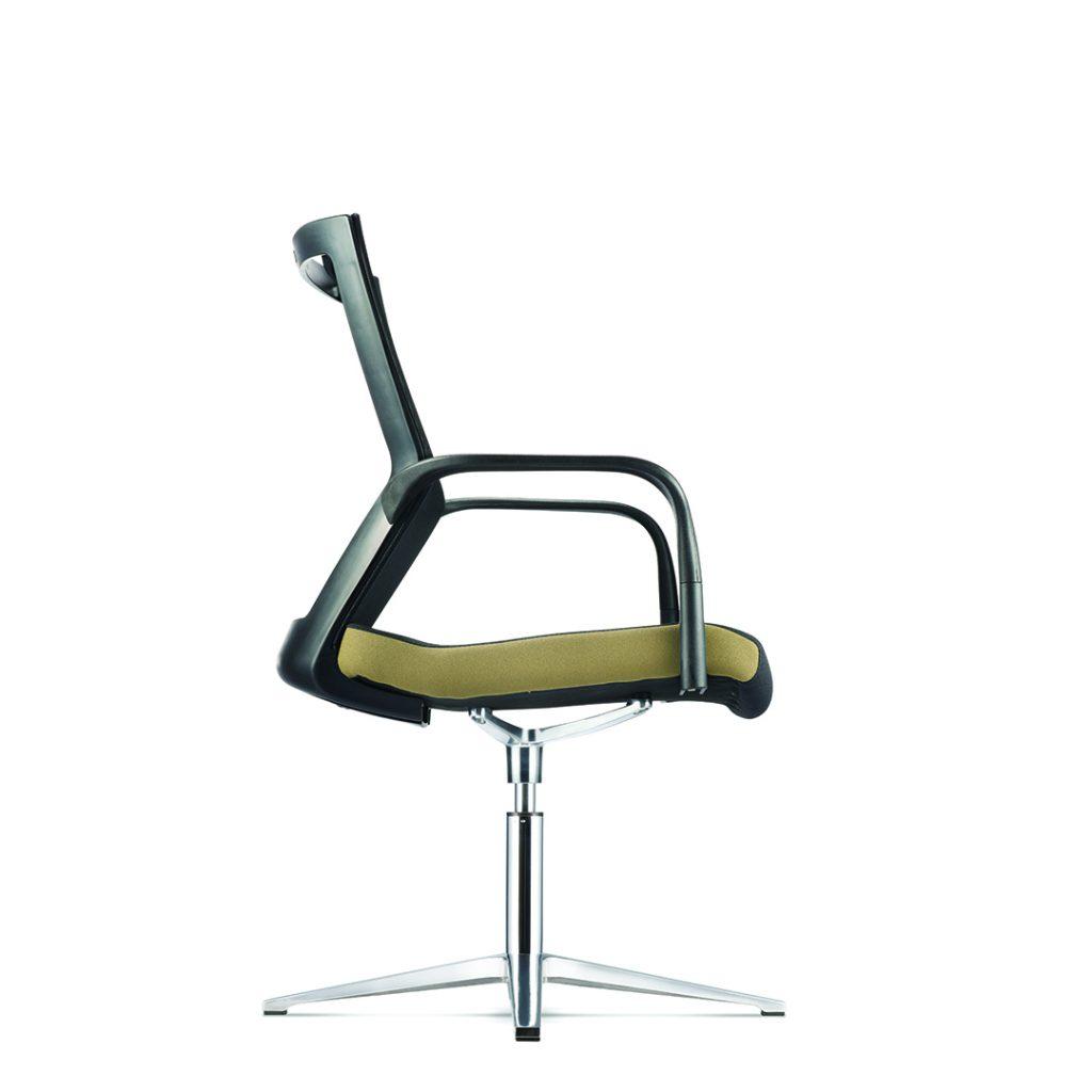 Maxim Fixed Office Chair