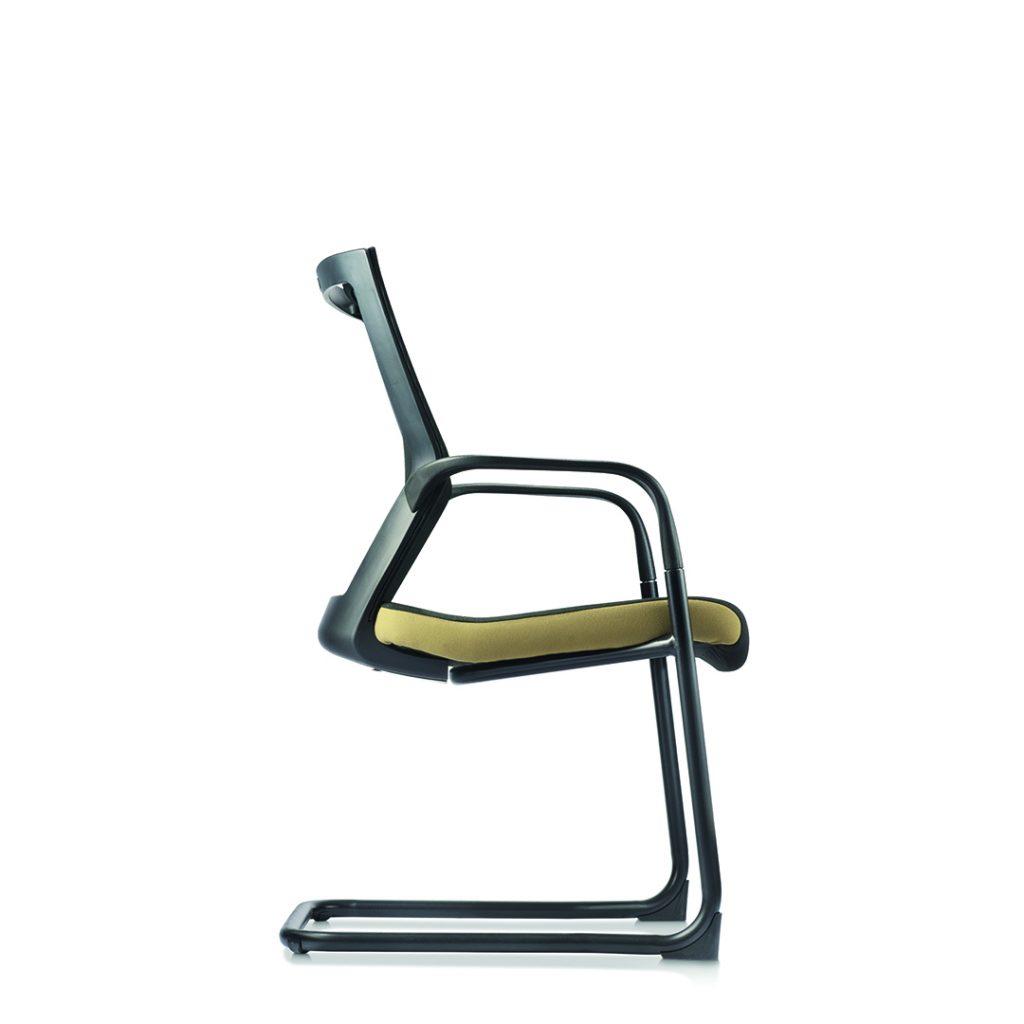 Maxim Visitor Chair