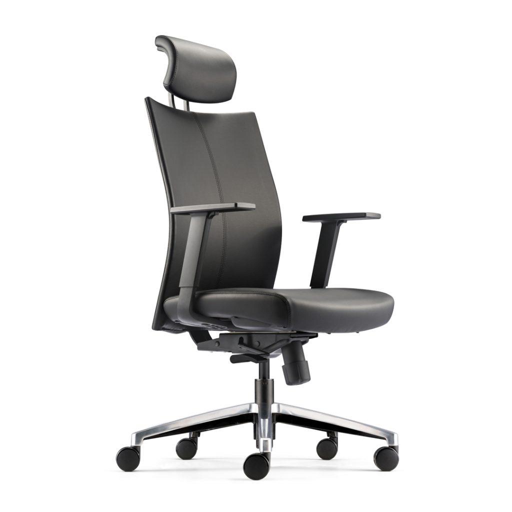 Mesh2 High Back Chair