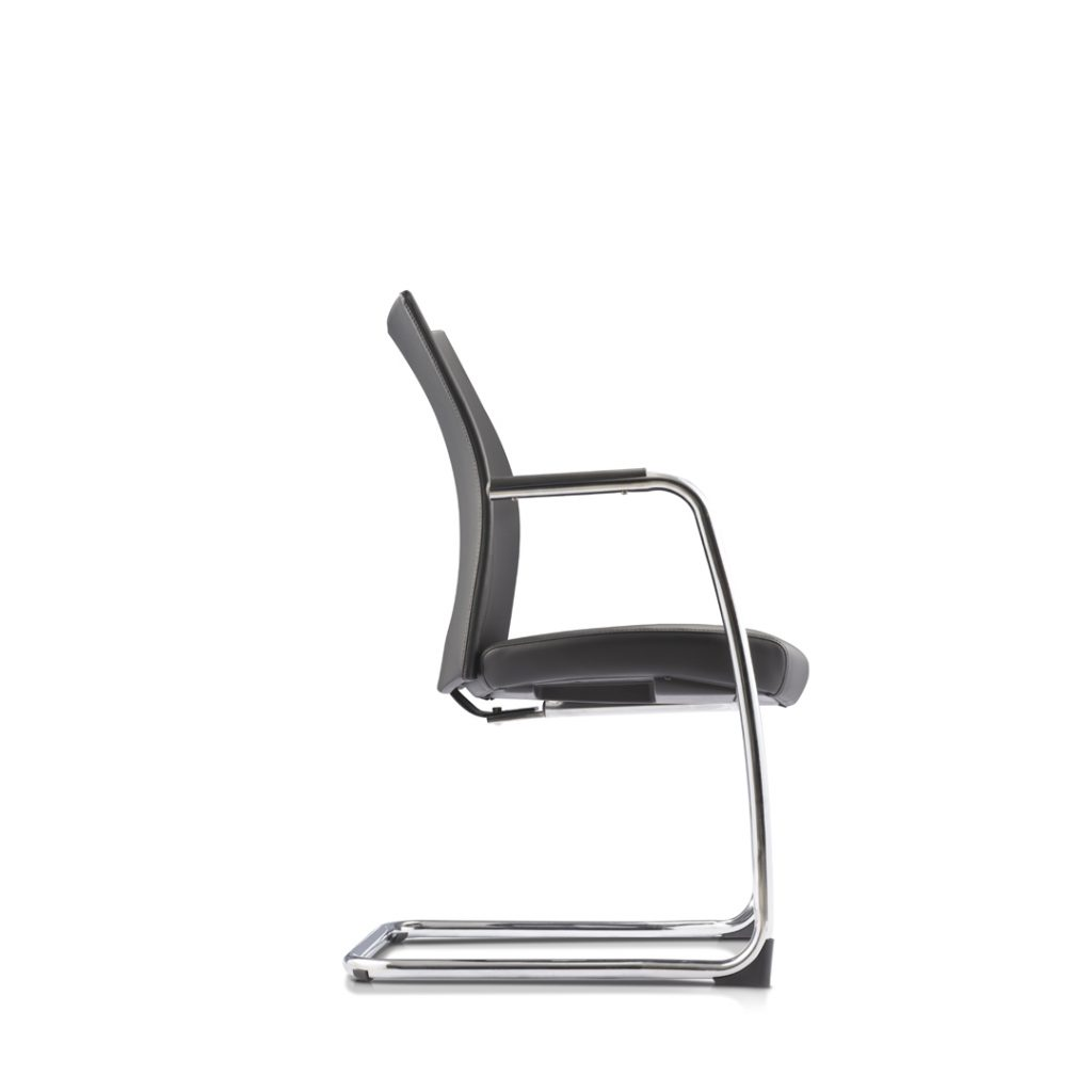 Mesh2 Visitor Chair