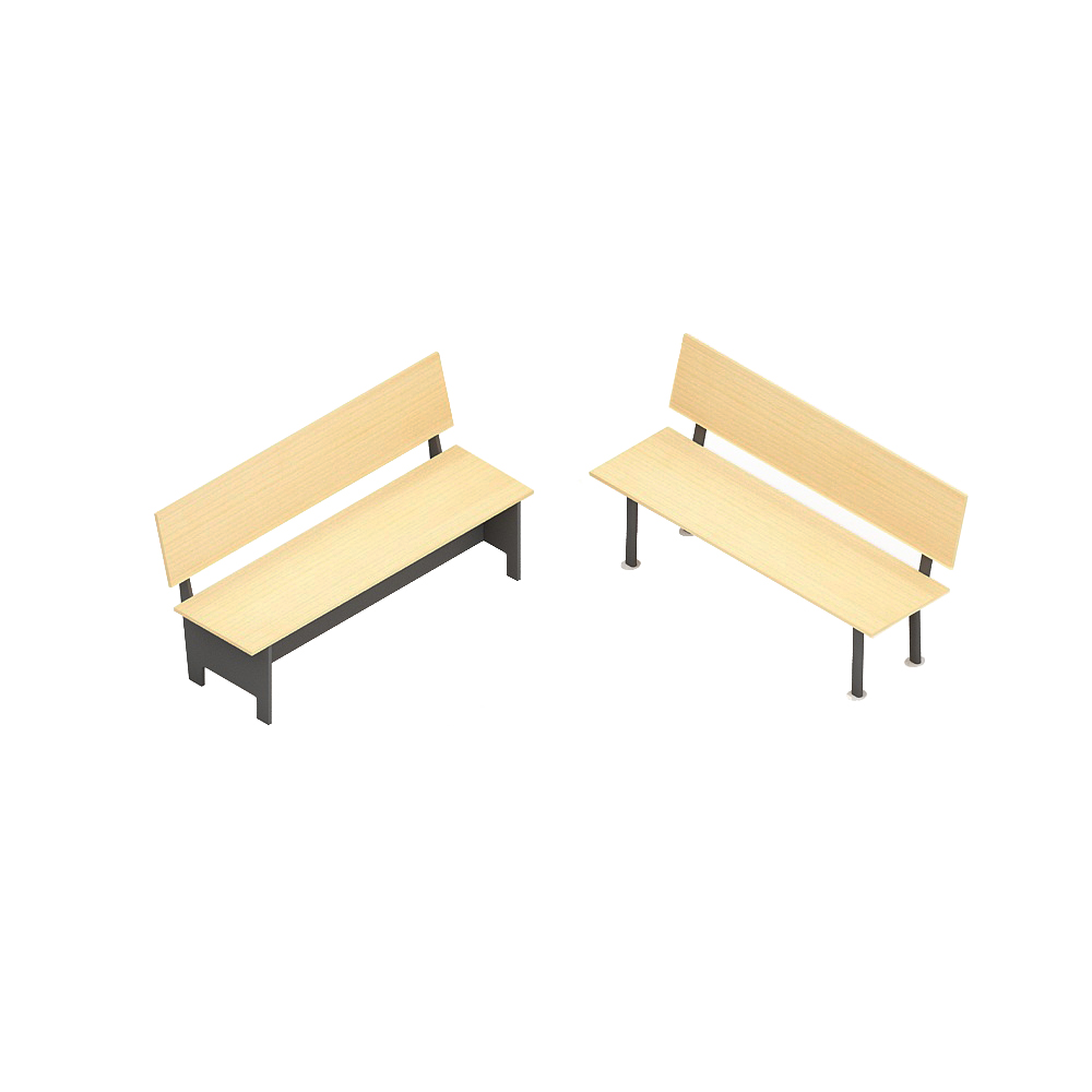 Office Bench Seats
