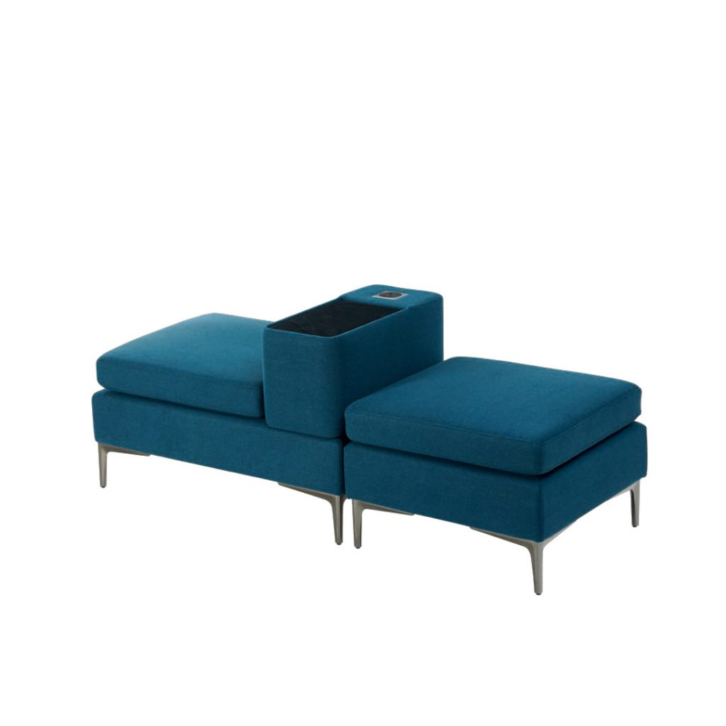 Retrax Modular Lounge Seat