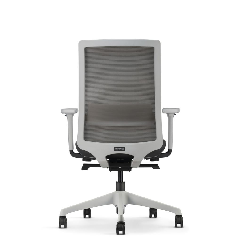 Surface Office Chair White