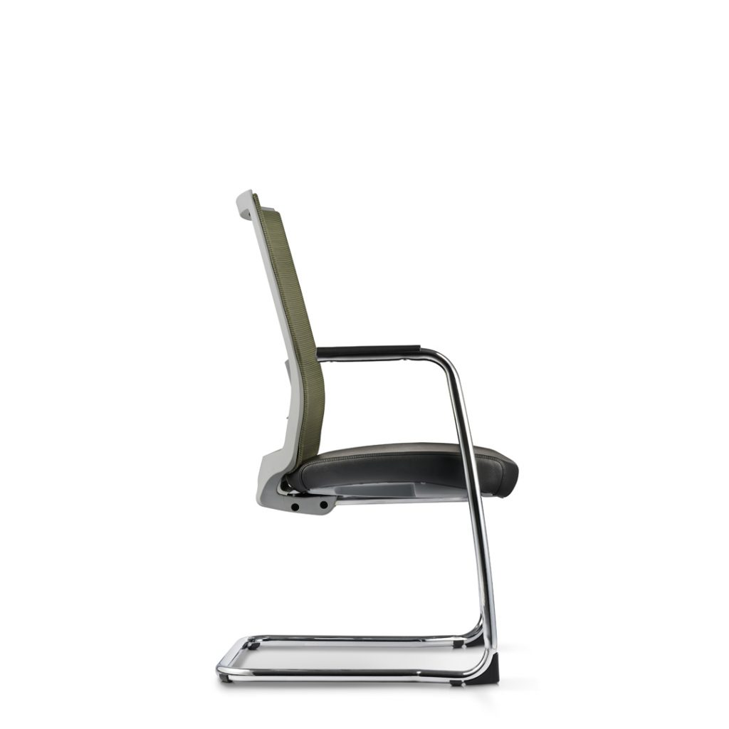 Surface Visitor Chair