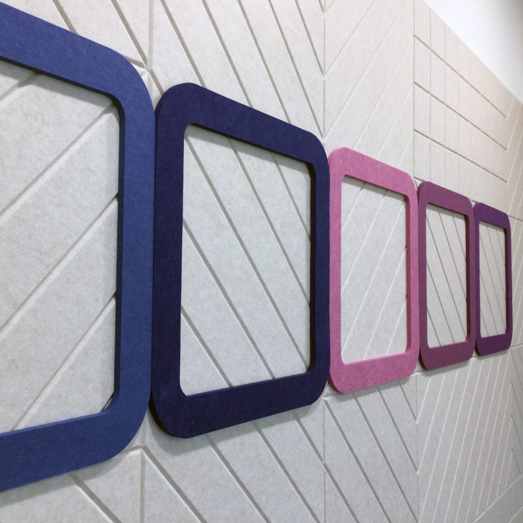 Wall Acoustic Panel 1