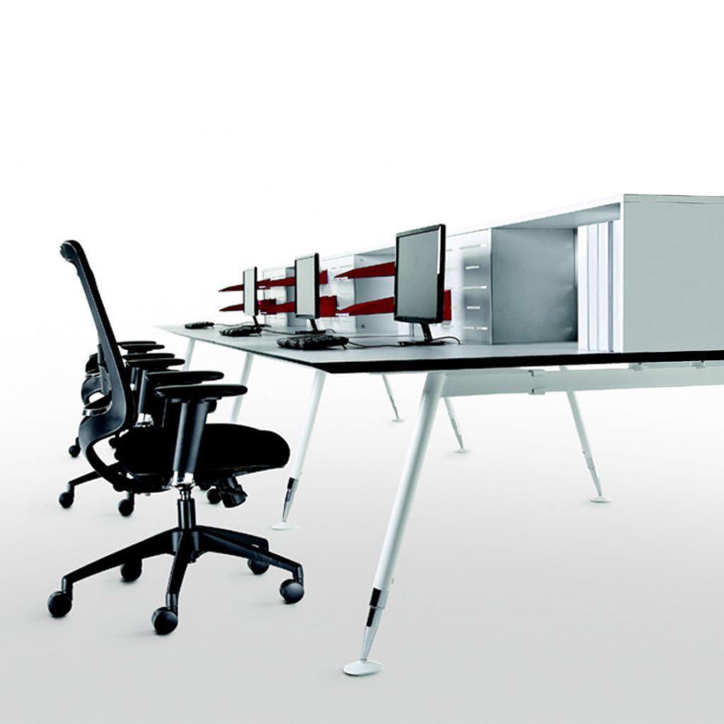 XL Office Desking