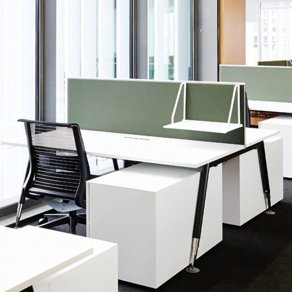XL Office Workstation