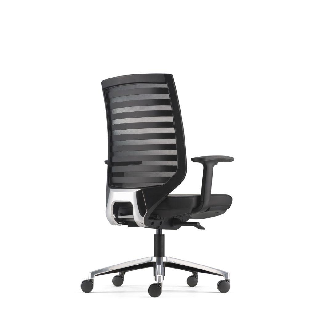 Zenith Office Chair Side