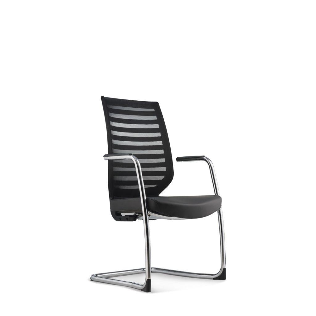 Zenith Visitor Chair