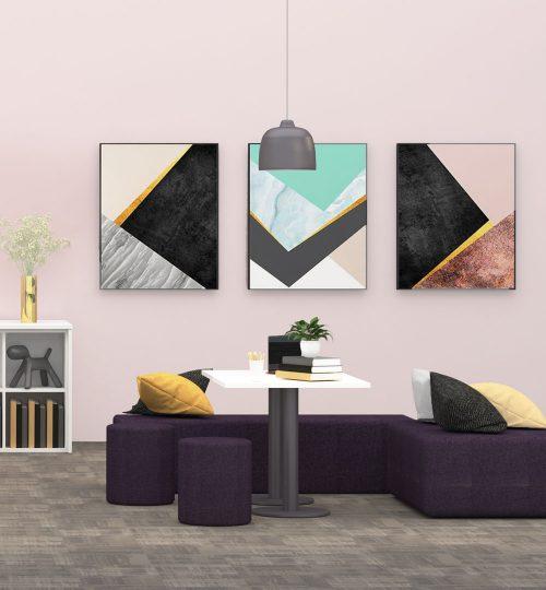 modular sofa lounge