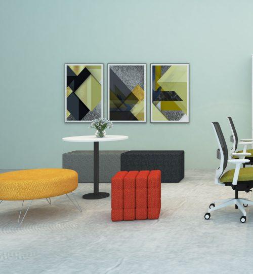 sofa modular cushion